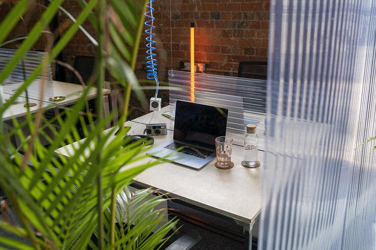 Hot Desks Birmingham